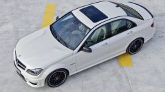 Mercedes C63 AMG 2011 - Immagine: 24