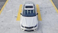 Mercedes C63 AMG 2011 - Immagine: 25