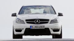 Mercedes C63 AMG 2011 - Immagine: 27