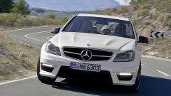 Mercedes C63 AMG 2011 - Immagine: 29