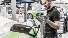 Mercedes C63 AMG Coupé Legacy Edition - Immagine: 15