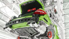 Mercedes C63 AMG Coupé Legacy Edition - Immagine: 13