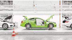 Mercedes C63 AMG Coupé Legacy Edition - Immagine: 10