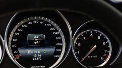 Mercedes C63 AMG Edition 507, nuovo video ufficiale - Immagine: 17