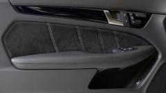 Mercedes C63 AMG Edition 507, nuovo video ufficiale - Immagine: 18