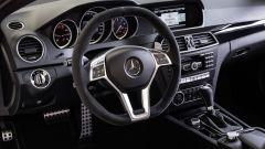 Mercedes C63 AMG Edition 507, nuovo video ufficiale - Immagine: 14