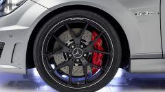 Mercedes C63 AMG Edition 507, nuovo video ufficiale - Immagine: 22