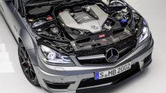 Mercedes C63 AMG Edition 507, nuovo video ufficiale - Immagine: 5