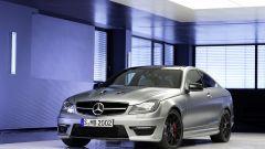 Mercedes C63 AMG Edition 507, nuovo video ufficiale - Immagine: 9