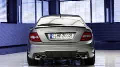 Mercedes C63 AMG Edition 507, nuovo video ufficiale - Immagine: 10