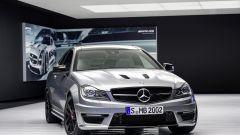 Mercedes C63 AMG Edition 507, nuovo video ufficiale - Immagine: 6