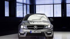Mercedes C63 AMG Edition 507, nuovo video ufficiale - Immagine: 7