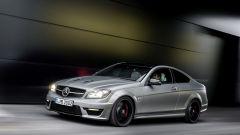 Mercedes C63 AMG Edition 507, nuovo video ufficiale - Immagine: 3