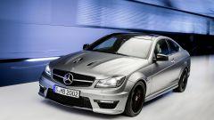 Mercedes C63 AMG Edition 507, nuovo video ufficiale - Immagine: 8
