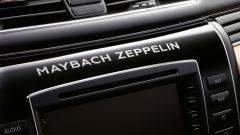 Mercedes chiude la Maybach - Immagine: 57