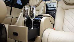 Mercedes chiude la Maybach - Immagine: 47