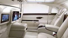 Mercedes chiude la Maybach - Immagine: 43