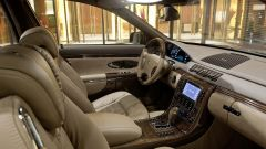 Mercedes chiude la Maybach - Immagine: 41