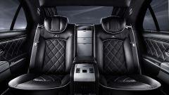 Mercedes chiude la Maybach - Immagine: 46