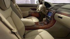 Mercedes chiude la Maybach - Immagine: 42