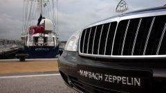 Mercedes chiude la Maybach - Immagine: 39