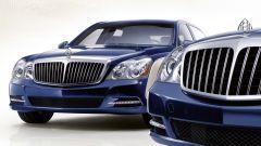 Mercedes chiude la Maybach - Immagine: 1