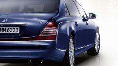 Mercedes chiude la Maybach - Immagine: 37