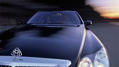 Mercedes chiude la Maybach - Immagine: 36