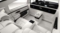 Mercedes chiude la Maybach - Immagine: 32