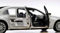 Mercedes chiude la Maybach - Immagine: 33