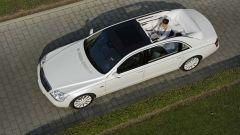 Mercedes chiude la Maybach - Immagine: 25