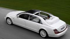 Mercedes chiude la Maybach - Immagine: 23