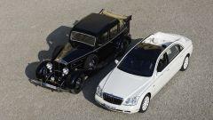 Mercedes chiude la Maybach - Immagine: 26