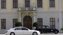 Mercedes chiude la Maybach - Immagine: 27