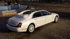 Mercedes chiude la Maybach - Immagine: 29