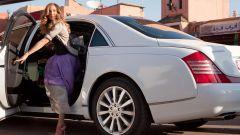 Mercedes chiude la Maybach - Immagine: 30