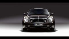 Mercedes chiude la Maybach - Immagine: 11