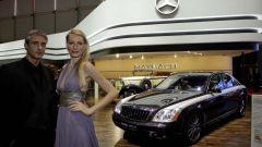 Mercedes chiude la Maybach - Immagine: 10