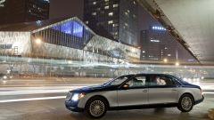 Mercedes chiude la Maybach - Immagine: 7