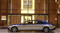 Mercedes chiude la Maybach - Immagine: 6