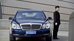 Mercedes chiude la Maybach - Immagine: 5