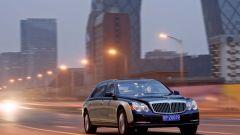 Mercedes chiude la Maybach - Immagine: 4