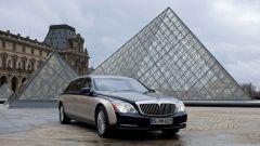 Mercedes chiude la Maybach - Immagine: 3