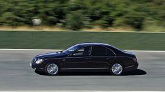 Mercedes chiude la Maybach - Immagine: 22