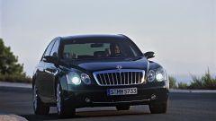 Mercedes chiude la Maybach - Immagine: 21