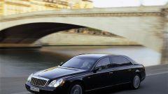 Mercedes chiude la Maybach - Immagine: 20