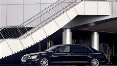 Mercedes chiude la Maybach - Immagine: 18