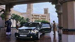 Mercedes chiude la Maybach - Immagine: 14