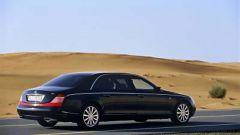 Mercedes chiude la Maybach - Immagine: 2