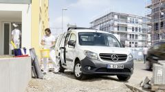 Mercedes Citan - Immagine: 7
